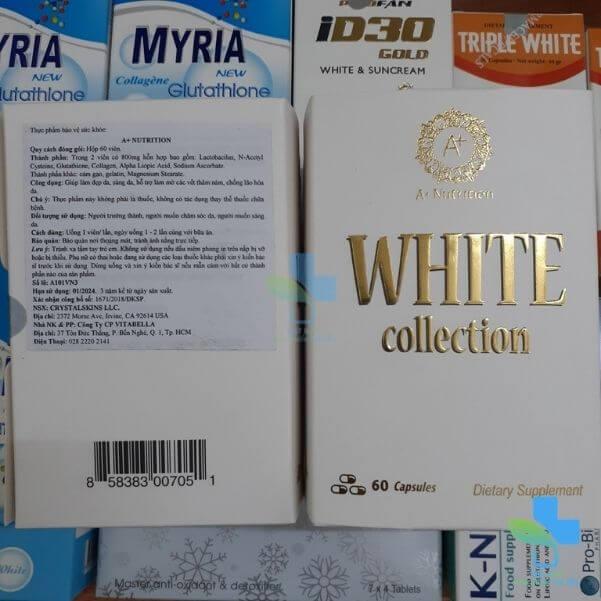 vien-uong-White-Collection-gia-bao-nhieu