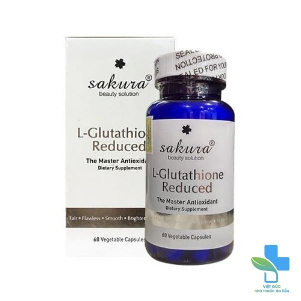 vien-uong-trang-da-sakura-l-glutathione-reduced