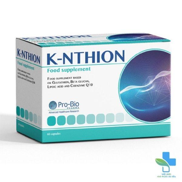 k-nthion