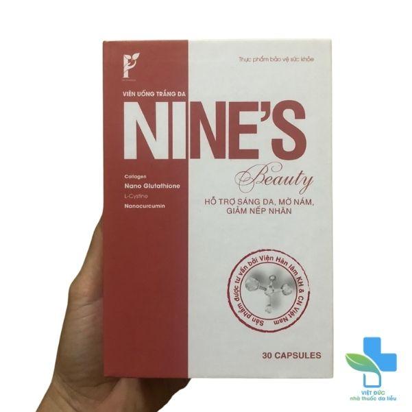 vien-uong-nines-beauty-1