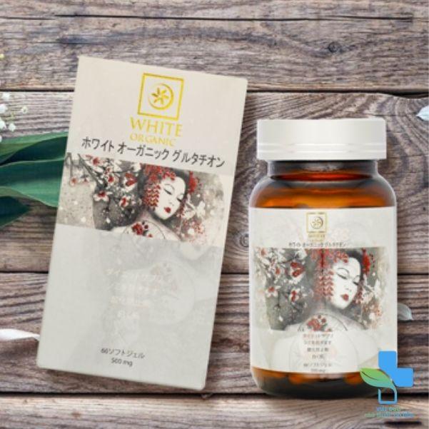 Vien-uong-White-Organic-Glutathione-chinh-hang