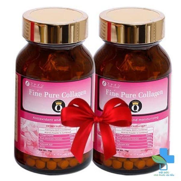 fine-pure-collagen-nhat-ban