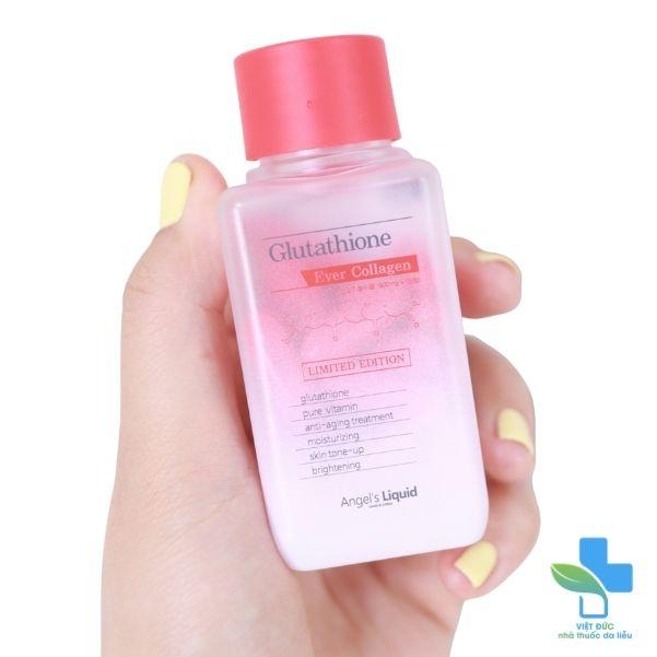 vien-uong-trang-da-glutathione-ever-collagen